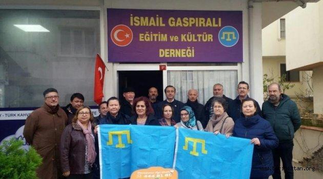 İstanbul'da İsmail Gaspıralı ve Kırım konferansı düzenlenecek