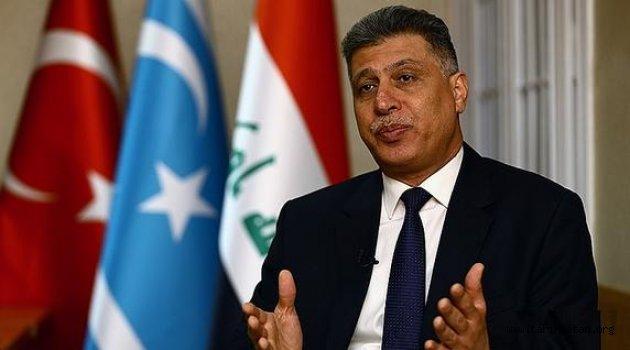 ITC Başkanı Salihi: Kürtler ciddiyse Türkmenlerle anlaşmalı