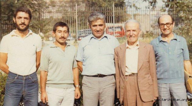 İz bırakan ilim adamı: İbrahim Kafesoğlu