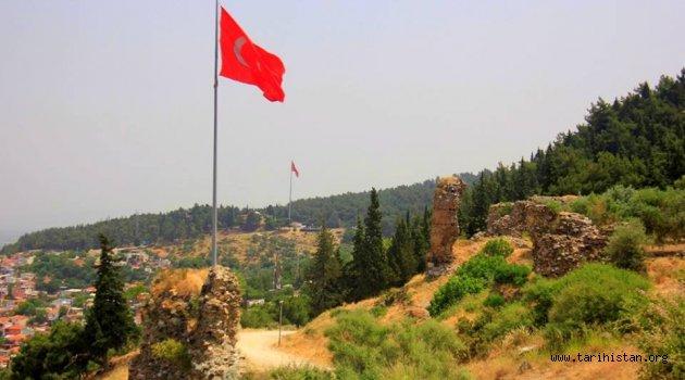 KALE (HACET ) MESCİDİ