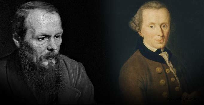 Kant'ın kifayetsizliği ve 'Dostoyevski Paradigması'