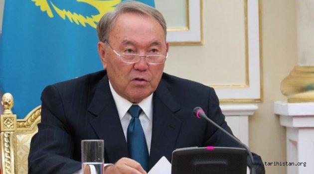 Kazakistan Latin Alfabesine Geçti