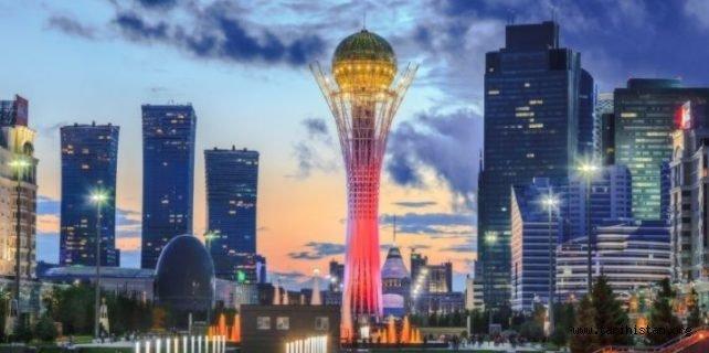 KAZAKİSTAN'DA TÜRK FİRMALARINDAN DİKKAT ÇEKEN BAŞARI