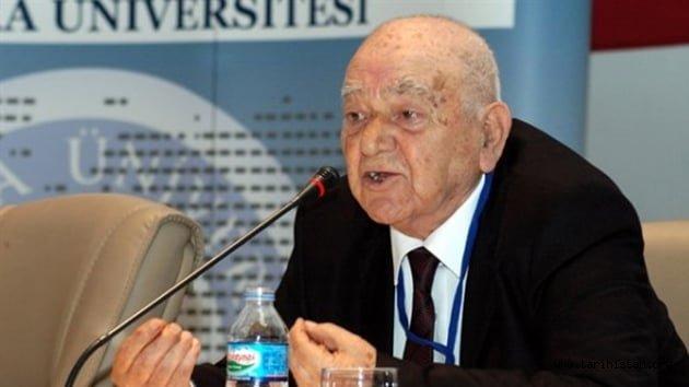 Kemal Karpat ve Türklerin üç tarihi