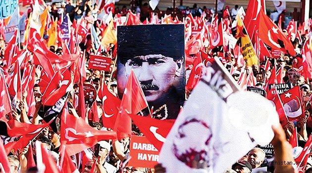 Kemalizm ve siyasi yansımaları