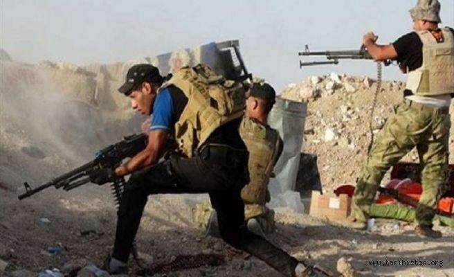 Kerkük'te son 3 ayda 200 DEAŞ teröristi ele geçirildi