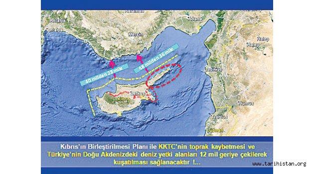 Kıbrıs Elden Gitmeden...