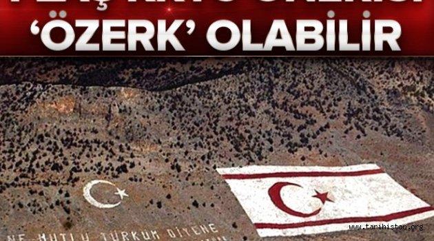 KKTC Özer Cumhuriyet Oluyor