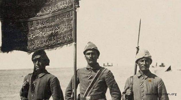Kudüs'te son Osmanlı Alayı…Hasan Onbaşının Hikayesi