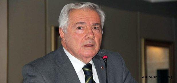 Küreselleştirmeye tepki ve yeni düzen arayışı / Prof. Dr. Mustafa E. ERKAL