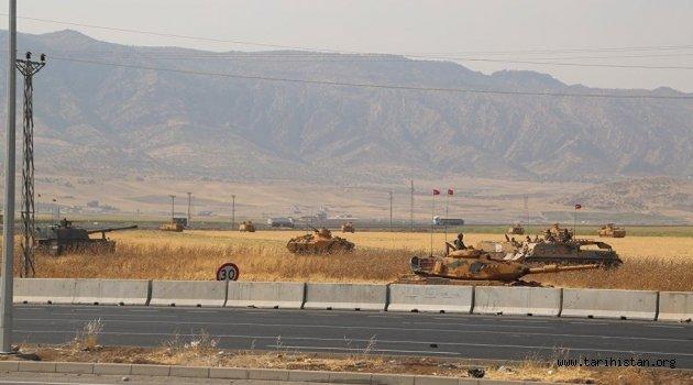 Kuzey Irak'taki referandum öncesi TSK'dan kritik bir adım atıldı