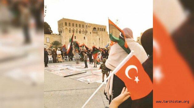 Libya Mehmetçiği bekliyor
