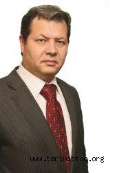 Litvanya Soykırım ve Soykırıma Direniş Araştırmaları Merkezinin Başına Kırım Türk'ü Adas Jakubauskas Yakubaskas (Yakupoğlu) Seçilmiştir.