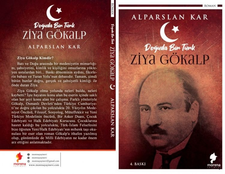 Alparslan Kar; Doğuda Bir Türk – Ziya Gökalp