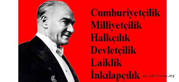 Atatürk İlkeleri / Prof. Dr. Yaşar YÜCEL