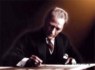 Atatürk'te Bilim, Fen Kavramları ve Çağdaşlaşma