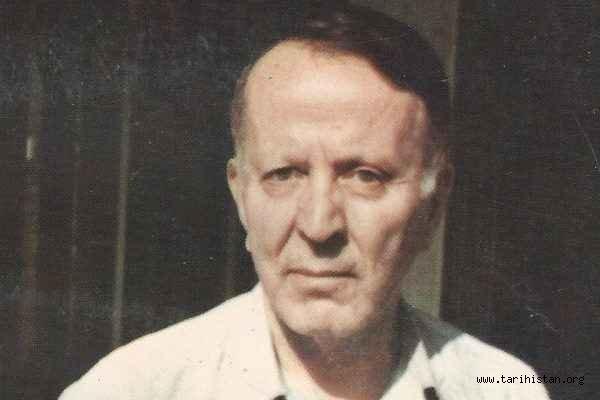 Atsız'ın Cebbar Ertürk'e Bir Mektubu / Yazar: Ömer ÖZCAN