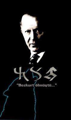 Atsız'ı Anıyoruz-11 Aralık 1975 / Yazan: Alper Göktürk Şafak