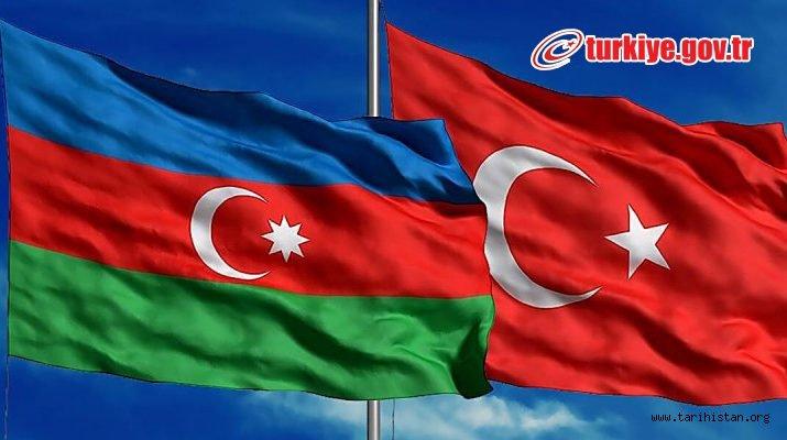 AZERBAYCAN İLE E-DEVLETTE İŞ BİRLİĞİ