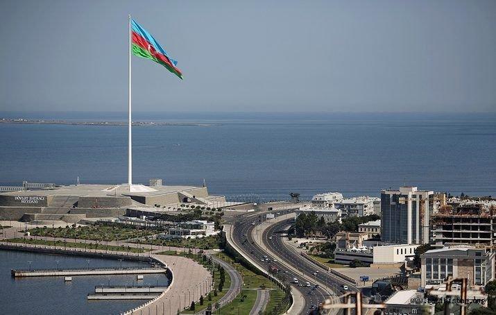 Azerbaycan Türkiye'ye doğal gaz ihracatında birinci sıraya yükseldi