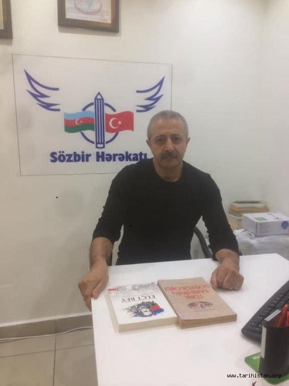 Azerbaycan'da etkili siyasi reformlara ihtiyaç var - ABİL BABAOĞLU