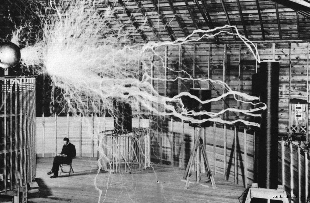 Bilim İnsanları Tesla'yı Yeniden Keşfediyor!