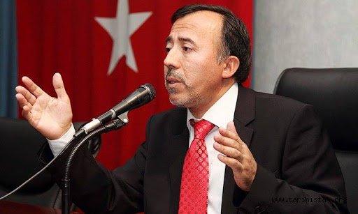 BİR RAMAZAN BAYRAMI YAZISI - Prof. Dr. Nurullah Çetin