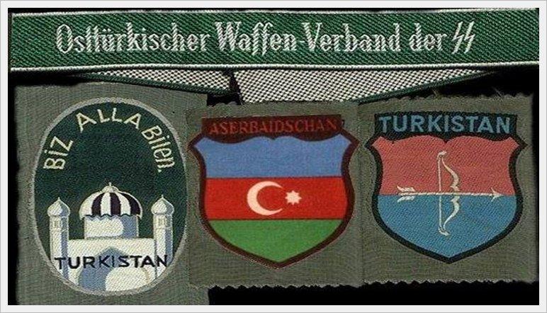 Cengiz Dağcı ve II. Dünya Savaşında Türkistan Lejyonerleri - Yazan: Prof. Dr. Abdulvahap KARA