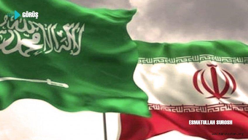 Devrim Sonrası İran'ın Suudi Arabistan Şiileriyle İlişkisi / Esmatullah Surosh
