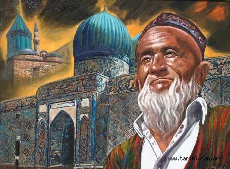 Dr. Hayati BİCE ile:  Pîr-i Türkistan Yesevî ve Divân-ı Hikmet Üzerine