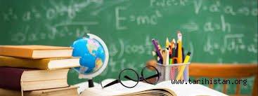 Eğitim mi dediniz? - Prof. Dr. Ahmet Bican ERCİLASUN