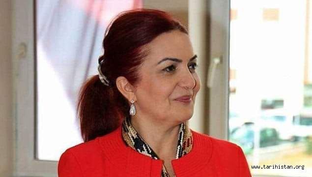 Fransız Macron'un cüzdanı - Prof. Dr. Aygün Attar, Türkiye Azerbaycan Dostluk İşbirliği ve Dayanışma Vakfı Başkanı