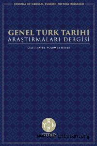 Genel Türk Tarihi Araştırmaları Dergisi
