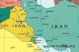 Güncel gelişmeler ışığında  komşularımız Irak ve İran / Yiğit TOKAT