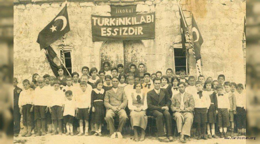 Harf İnkılâbı'ndan Millet Mektepleri'ne / Ersoy TAŞDEMİRCİ