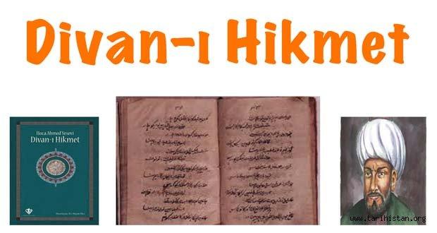 Hoca Ahmed Yesevî'nin Divan-ı Hikmet'inden II. Hikmet