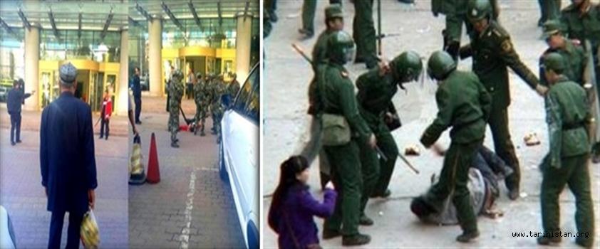 İki fotoğraf arasındaki benzerlik ve farklar… - Doç. Dr. Ömer Kul