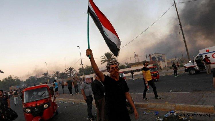 Irak'ta Neler Oluyor, Bu Olayların Türkiye'ye Etkisi Nasıl Olacak? Yazan: Reşat Salihi