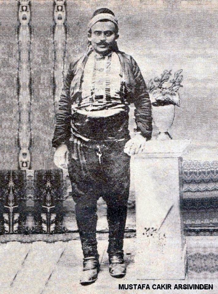 İzmir'in Kavakları türküsünün hikasyesi