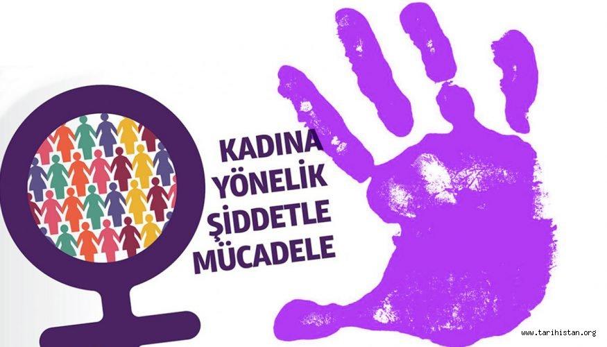 Kadına Yönelik Şiddet - Yazan: Leyla Sarısoy