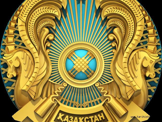 KAZAKİSTAN CUMHURİYETİ 4 HAZİRAN DEVLET SEMBOLLERİ GÜNÜ'NÜ KUTLADI