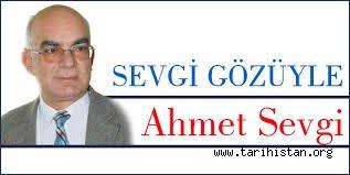 Mahzun Ramazan - Ahmet SEVGİ