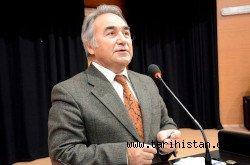 Müslüman Olmak, Mazide Yaşamak Değildir / Prof. Dr. Hasan Onat