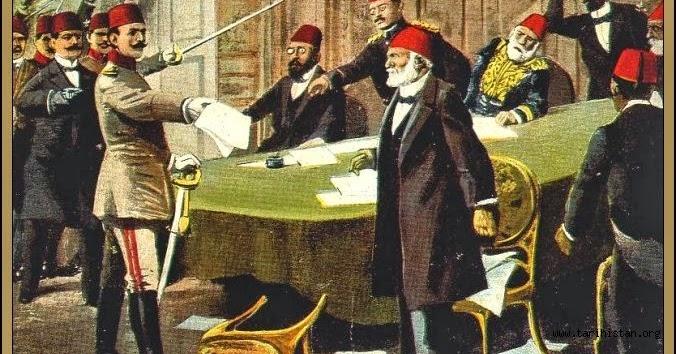 Mustafa Kemal ve Babıâli Baskını - Yazan: Arslan TEKİN