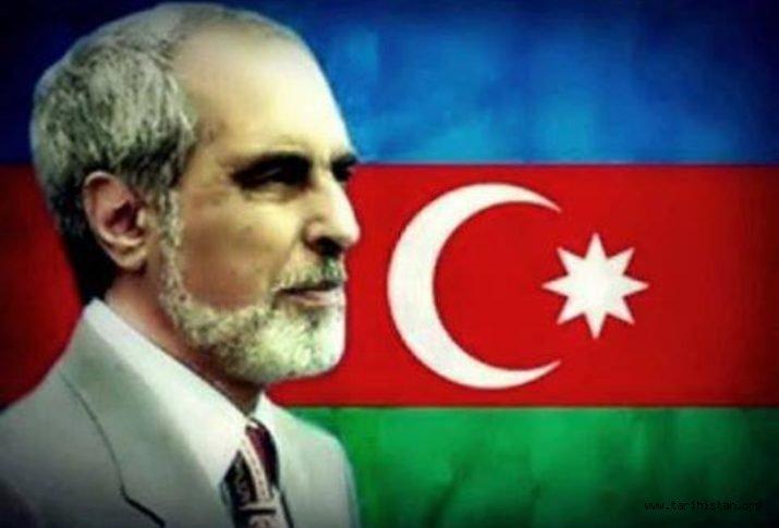 MÜSTAKİL AZERBAYCAN'IN MİMARI, TÜRK DÜNYASININ ABİDE ŞAHSİYETİ EBULFEZ ELÇİBEY 81 YAŞINDA!