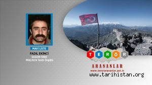 PKK'NIN SÖZDE ZAP SORUMLUSU MİT OPERASYONUYLA ETKİSİZ HALE GETİRİLDİ