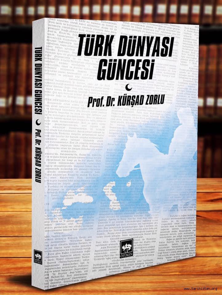 Prof. Dr. Kürşad Zorlu'nun Yeni Kitabı Çıktı