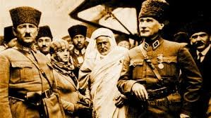 Suriye meselesine Atatürk gibi bakmak zorundayız - Murat AĞIREL