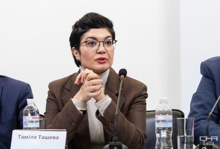 Tamila Taşeva: Rusya, Kırım Tatarlarına etnik ayrımcılık uyguluyor