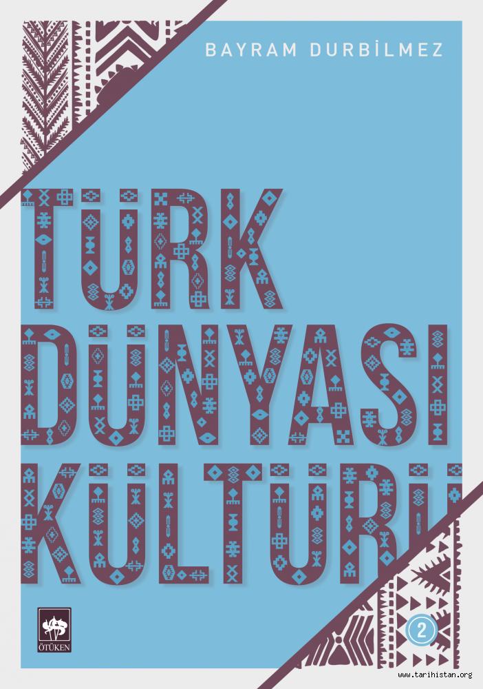 Turan coğrafyasında Türk kültür hazinesi
